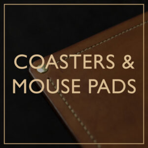 Coasters & Mouse Pads