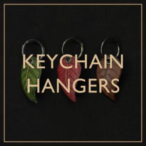 Keychain Hangers
