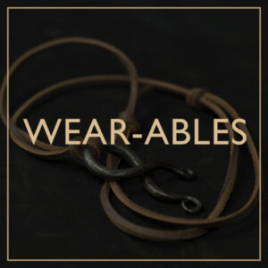 Wear-ables