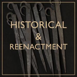 Historical & Reenactment
